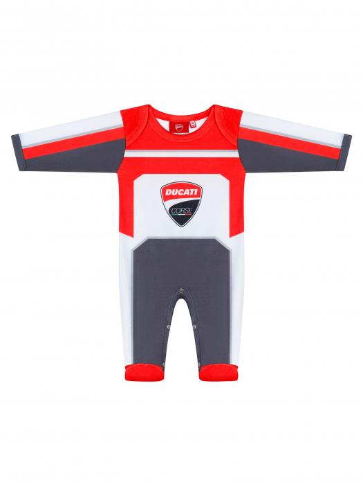 Baby onesie Ducati Corse