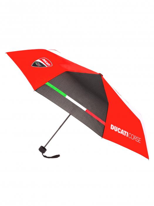 Pocket Umbrella Ducati Corse