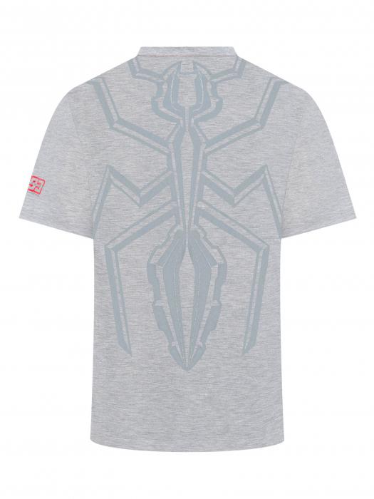T-shirt Marc Marquez - 93 Melange
