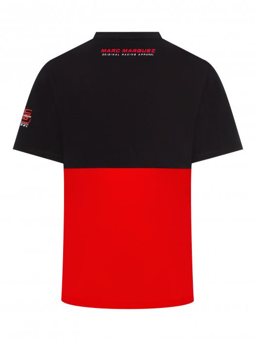 T-shirt Marc Marquez - MM93 bicolor