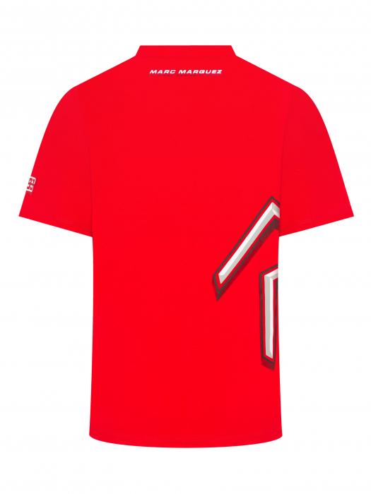 T-shirt Marc Marquez - Seamless Ant