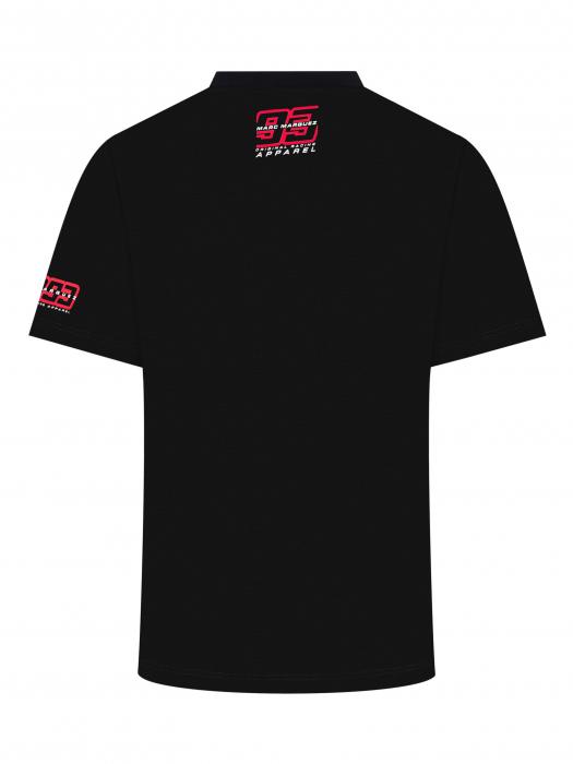 T-shirt Marc Marquez - Fourmi Rouge
