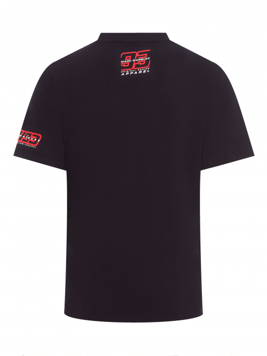 T-shirt Marc Marquez - NinetyThree