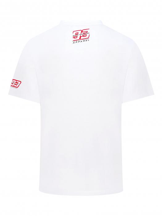 Marc Marquez T-shirt - Labyrinth 93