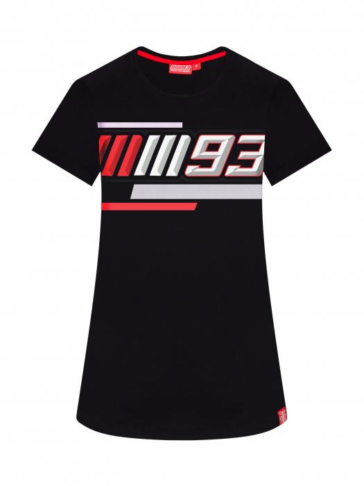 T-shirt donna Marc Marquez - MM93