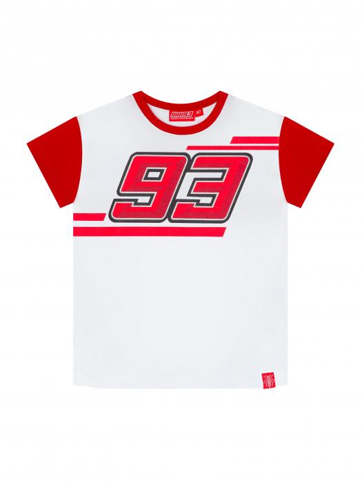 Kids T-shirt Marc Marquez - 93