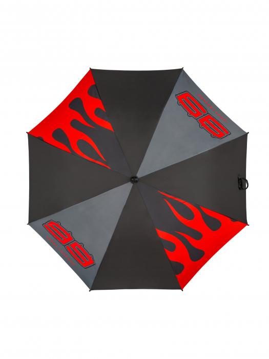 Parapluie Jorge Lorenzo - Flames