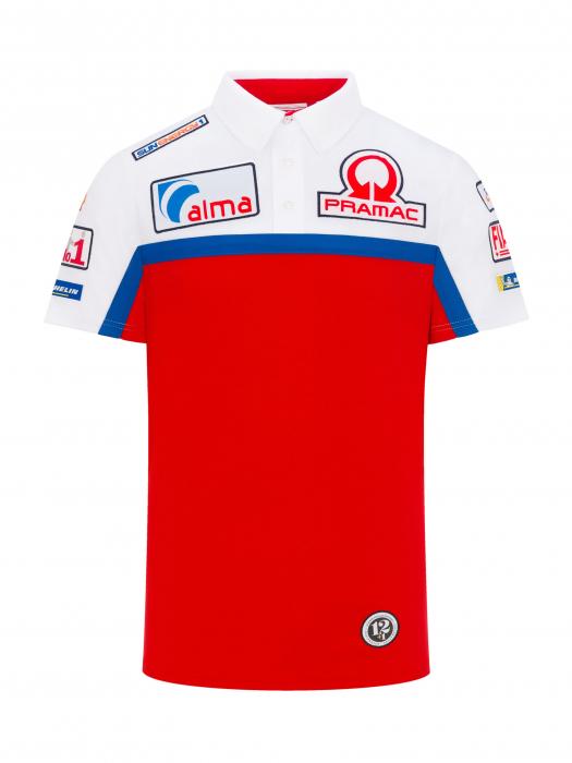 Polo Ducati Pramac Racing Team - Replica