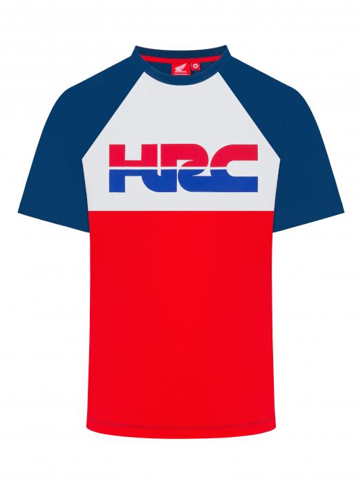T-shirt Honda HRC - BIG Logo