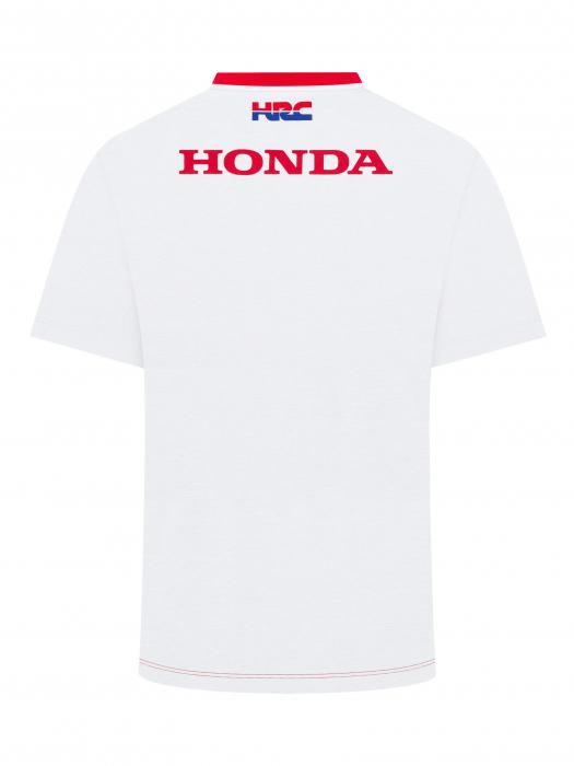 T-shirt Honda HRC - Vintage Style