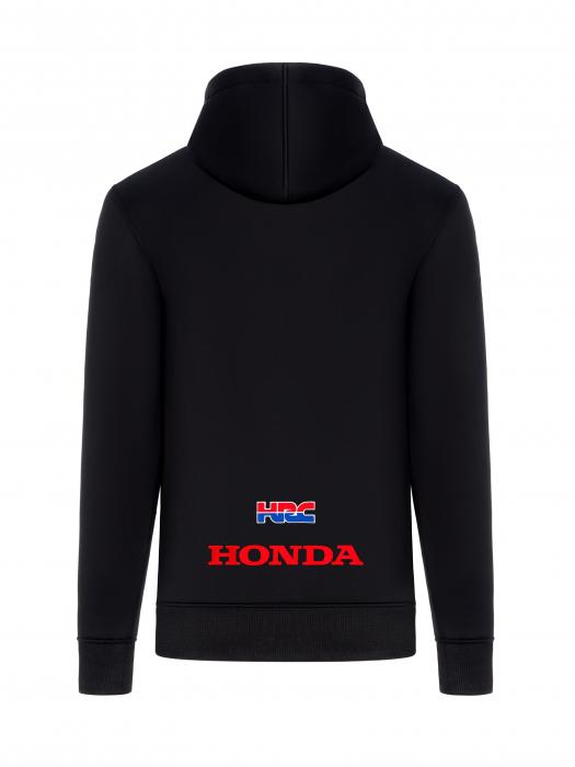 Veste Honda HRC - Néoprène