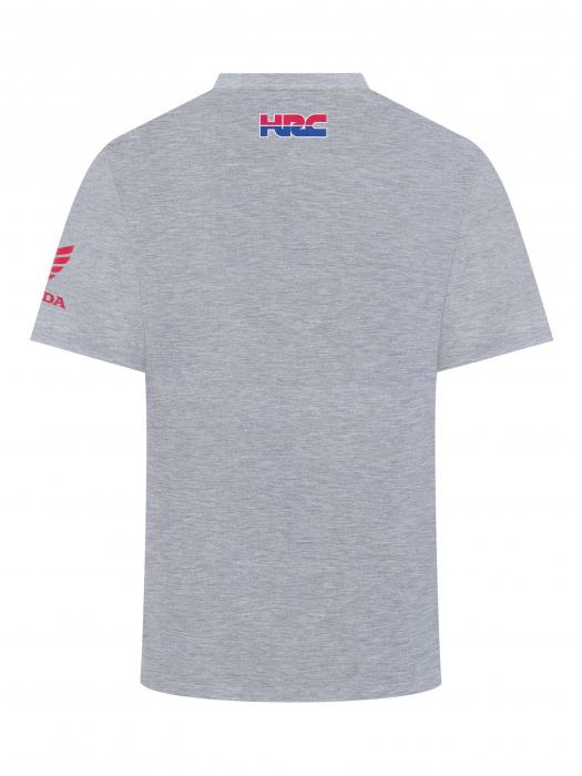 T-shirt Repsol Honda - Melange