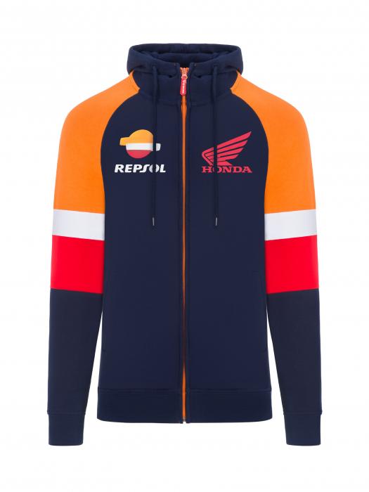 Repsol Honda Zip Hoodie