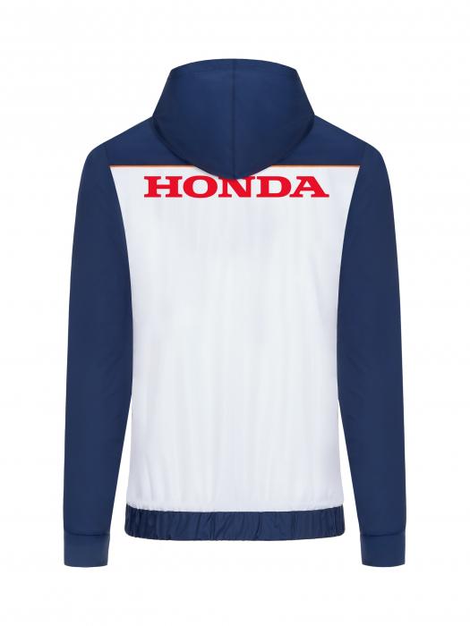 Veste imperméable Repsol Honda