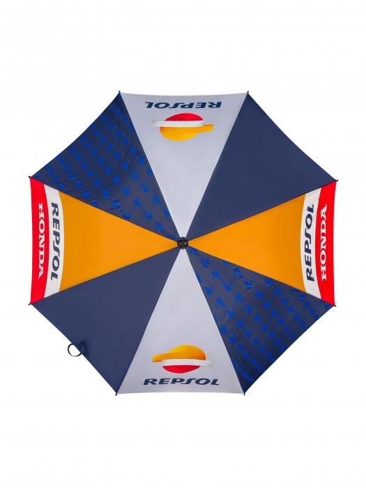 Paraguas Repsol Honda
