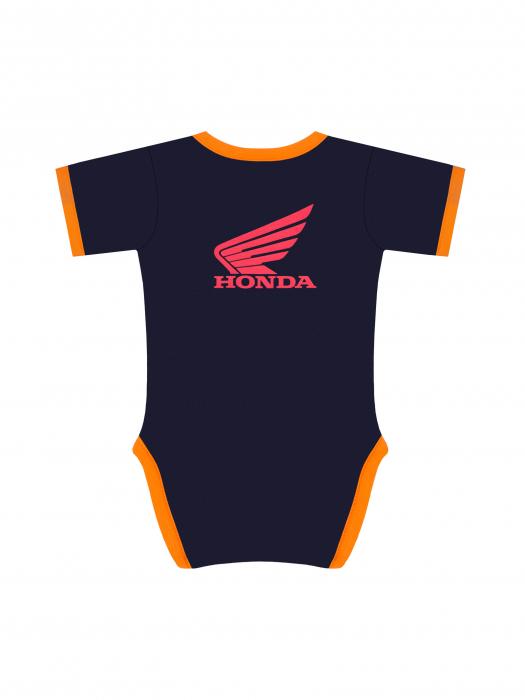 Body para bebé Repsol Honda