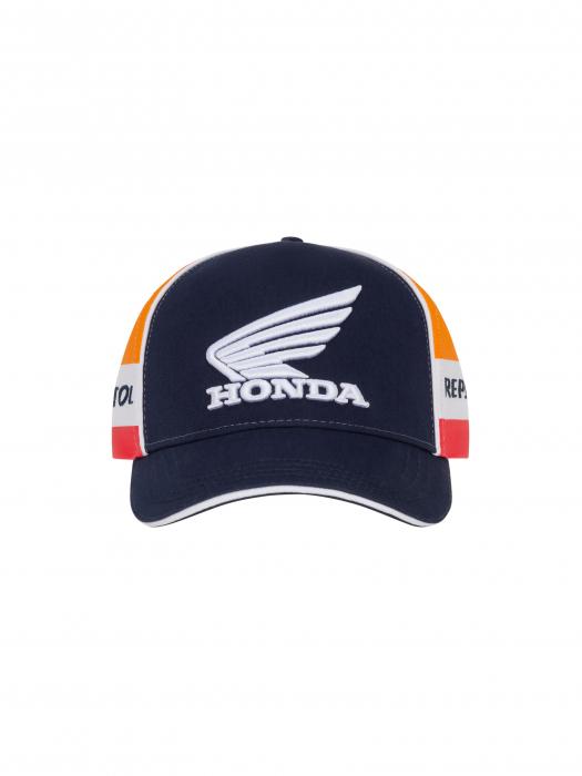 Casquette Honda Repsol - Wing