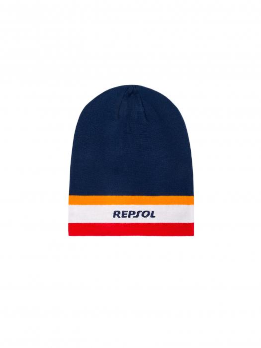 Casquette d'hiver Repsol Honda