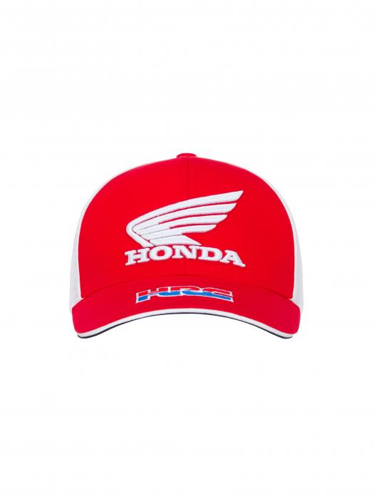 Cap Honda HRC - Trucker multicolor