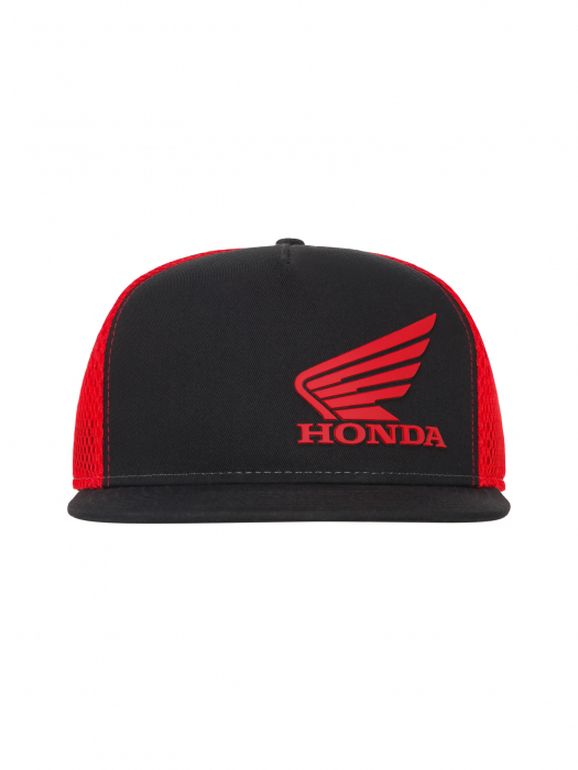 Gorra Honda HRC - Multicolor flat