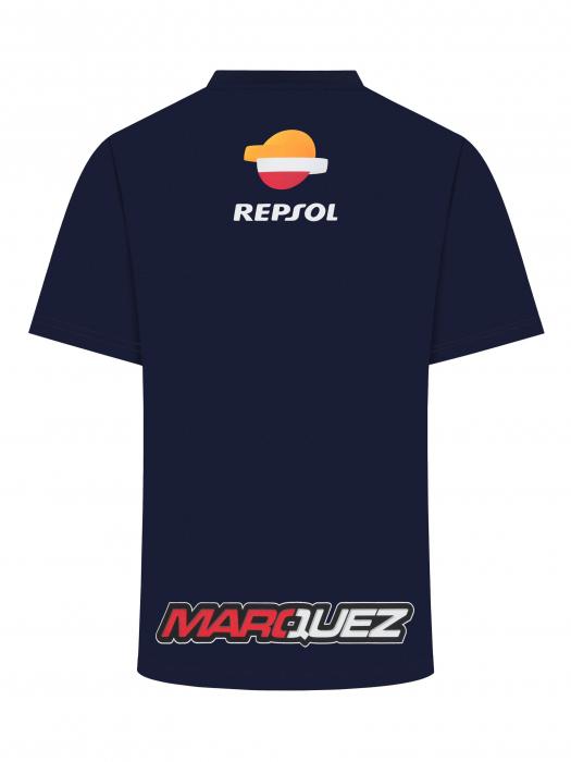 Honda Repsol Dual Marc Marquez 93 Jersey