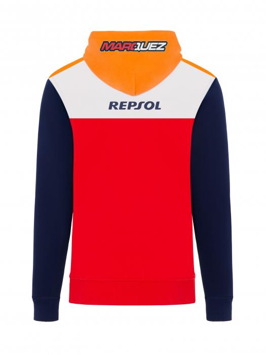 Repsol Honda Dual Marc Marquez hooded sweatshirt 93