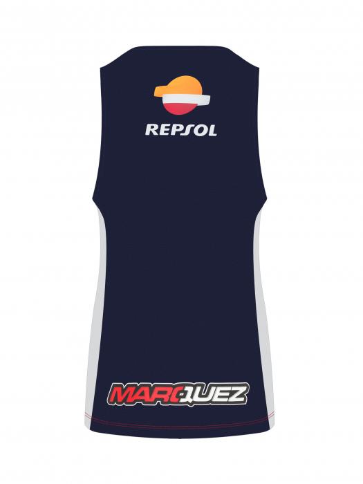 Women's tank top Marc Marquez Repsol Dual
