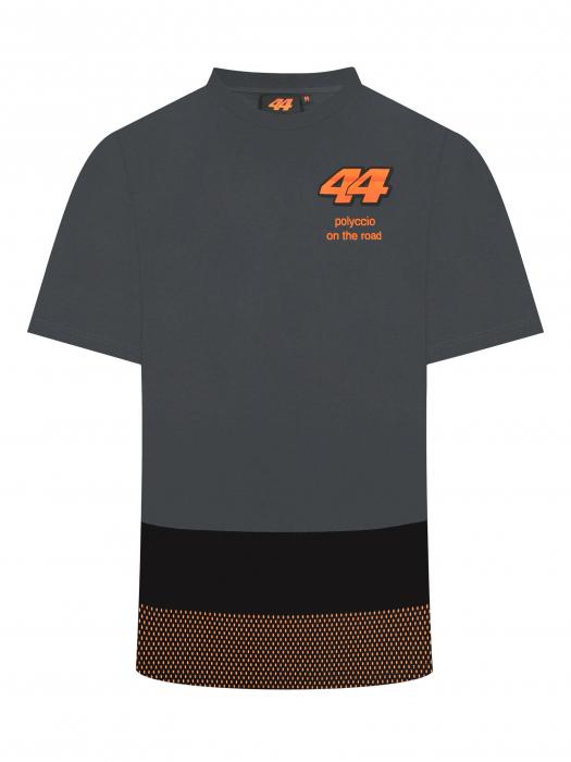 T-shirt Pol Espargarò - Polyccio on the road