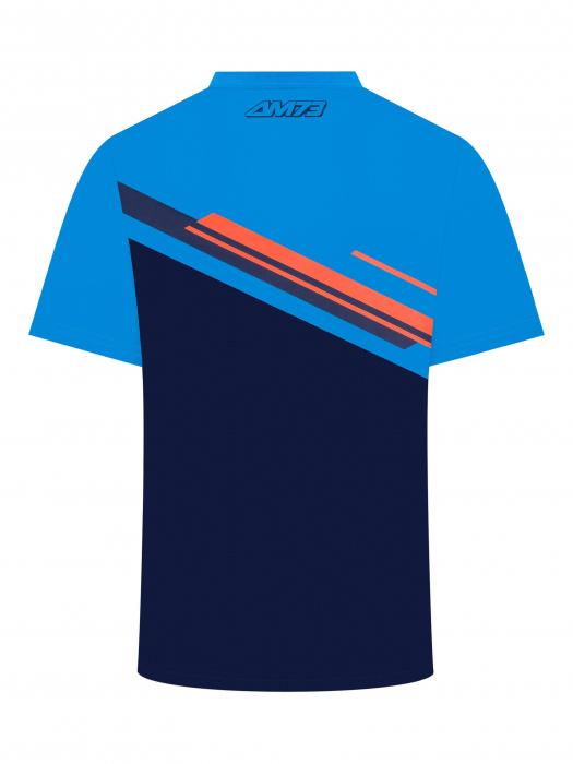 T-shirt Alex Marquez - Gun