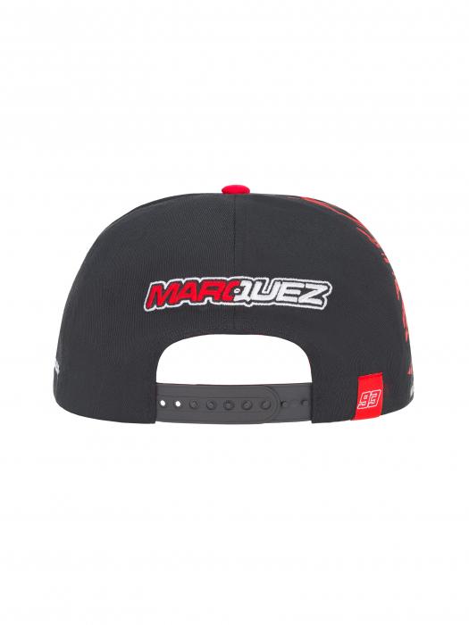 Casquette Marc Marquez - Ant 93