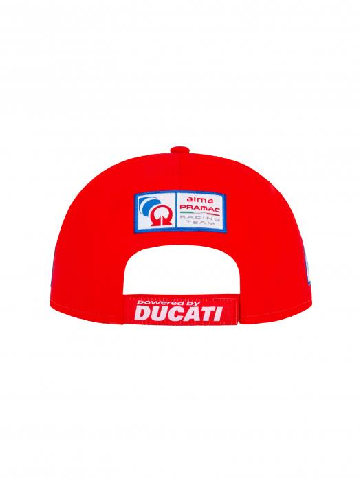 Cappello Pramac - Francesco Bagnaia