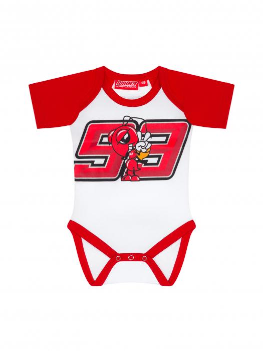 Body neonato Marc Maquez - Ant 93