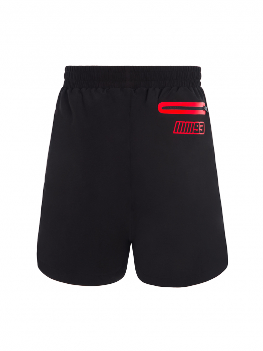 Short activewear Marc Marquez