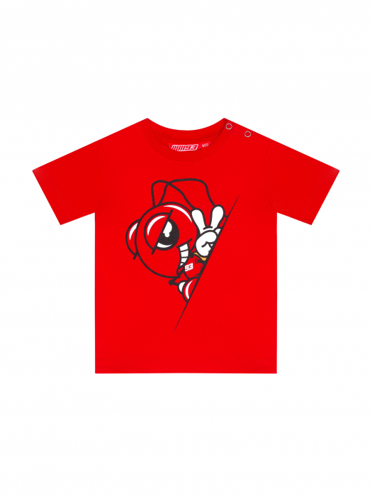 Baby T-shirt Marc Marquez - Ant