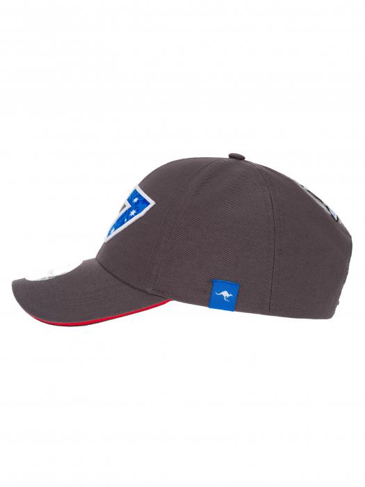 OFFICIAL CASEY STONER CAP