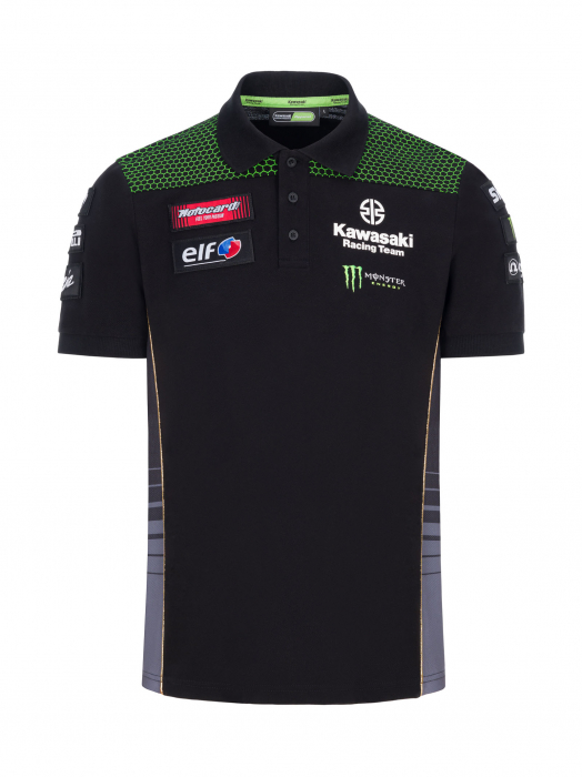 Polo Kawasaki Racing Team - Teamwear Replica