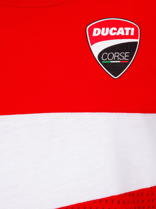 Women's tank top Ducati Dual Dovi 04