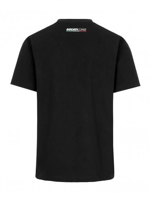T-shirt Ducati Corse - Logo
