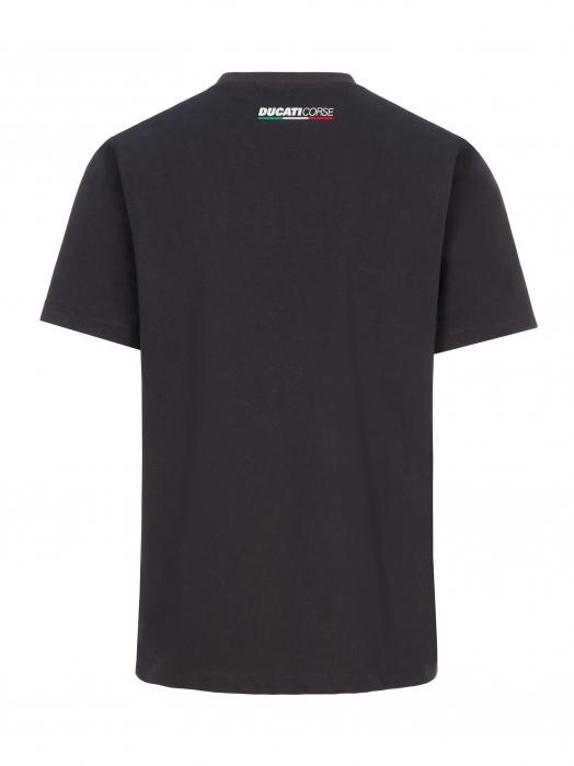 T-shirt Ducati Corse Mesh