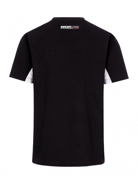 T-shirt Insert Side Ducati Corse