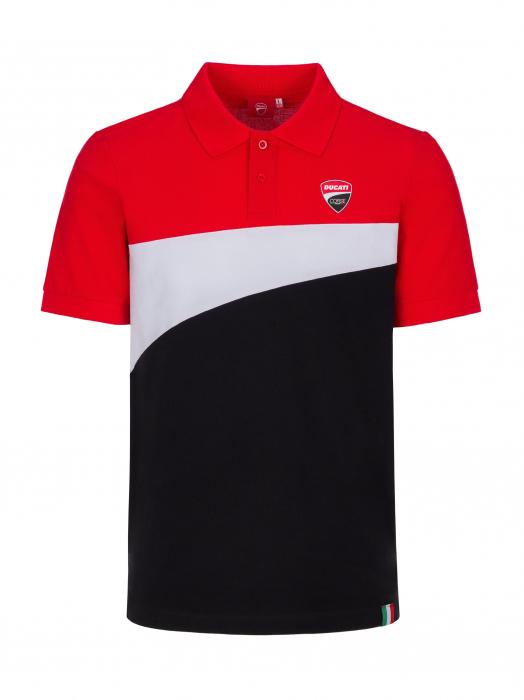 Polo Shirt Ducati Corse