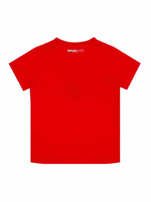 Kid t-shirt Ducati Corse - Stripes
