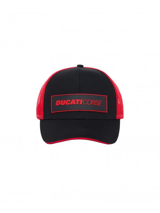 Casquette de baseball Trucker - Ducati Corse