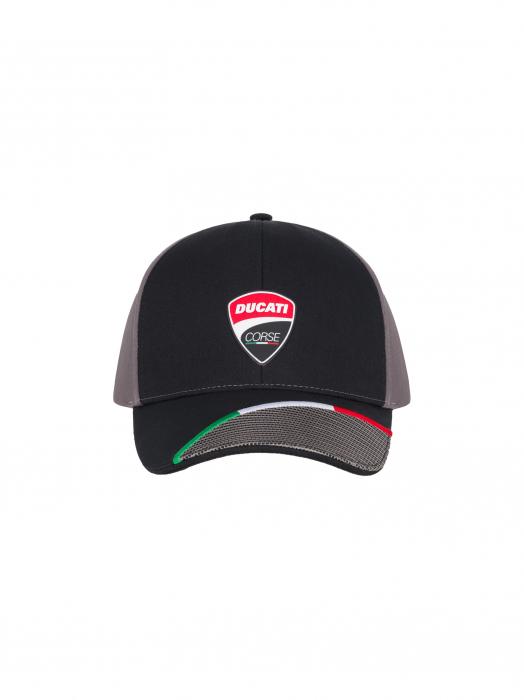 Cap Ducati Corse Badge