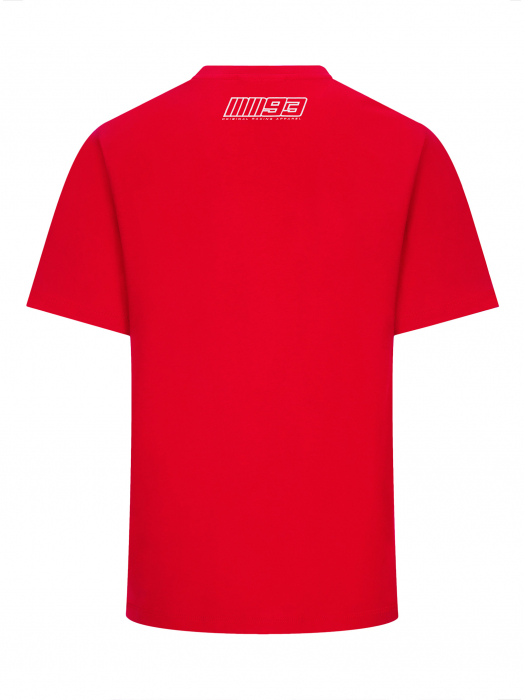 T-shirt Marc Marquez - 4 Stripes Big 93
