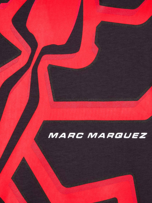 T-shirt Marc Marquez - Graphic Big Ant