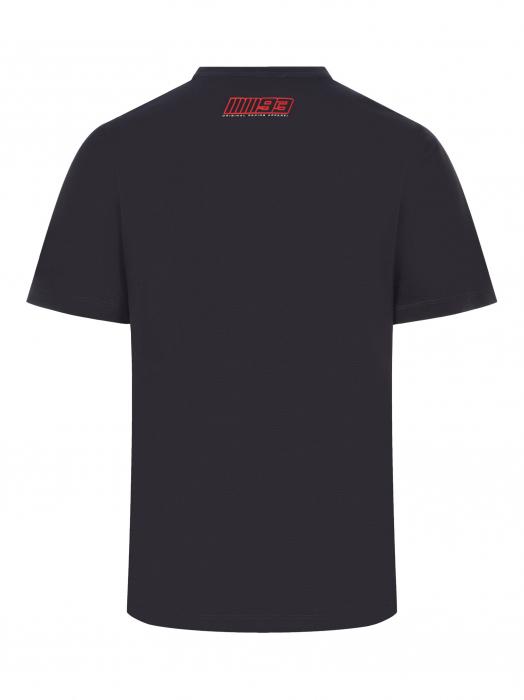 T-shirt Marc Marquez - Bike Graphic 93