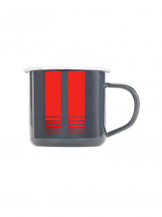 Aluminum Mug Sic58