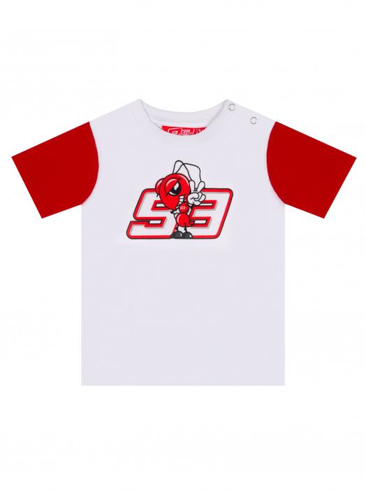 T-shirt baby Marc Marquez - Big Ant93
