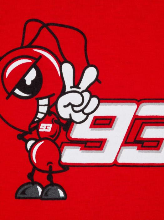 T-shirt bébé Marc Marquez - Red Ant